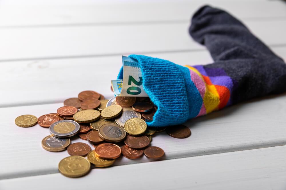 Do oho investova - jedin 3 fondy, ktor potrebujete